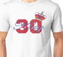 New York Rangers Henrik Lundqvist Unisex T-Shirt