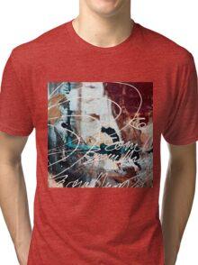 ABSTRACT 1 Tri-blend T-Shirt