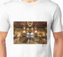 Royal York Hotel Unisex T-Shirt