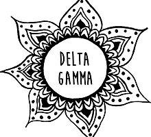 Delta Gamma by sophhsophh