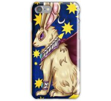 Mystic Rabbit  iPhone Case/Skin