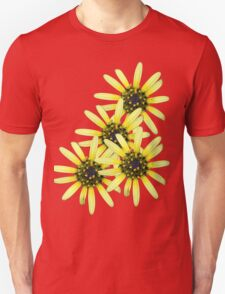 Yellow Daisy Unisex T-Shirt