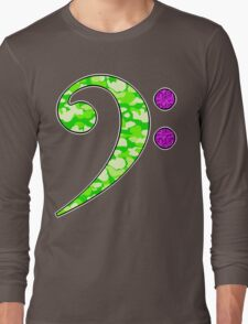 YUNG BASS Long Sleeve T-Shirt