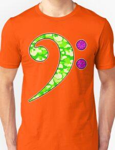 YUNG BASS Unisex T-Shirt