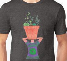 Pot Head Unisex T-Shirt