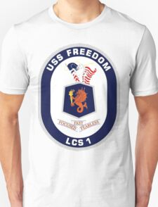 LCS-1 USS Freedom T-Shirt