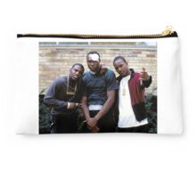 PAID IN FULL Studio Pouch