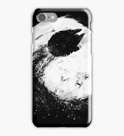 Midnight Awakening iPhone Case/Skin
