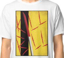 Kill Bill minimal poster Classic T-Shirt