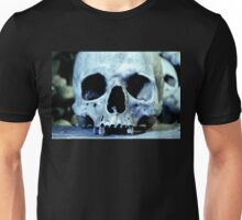 Forever Occupants of The Ossuary I Unisex T-Shirt