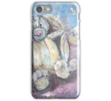 Rabbits iPhone Case/Skin