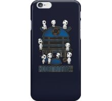 KODAMANATE!! TEE iPhone Case/Skin