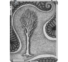 Surreal Tree iPad Case/Skin