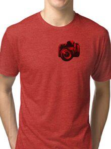 DSLR Tri-blend T-Shirt