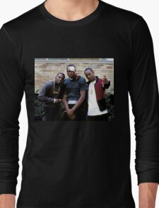 PAID IN FULL Long Sleeve T-Shirt