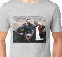 PAID IN FULL Unisex T-Shirt