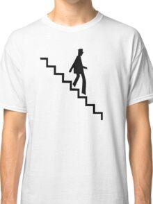 LKJ (B&W) Classic T-Shirt