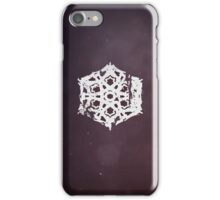 VIXX chained up logo iPhone Case/Skin
