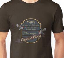 D&D TEE - CHAOTIC GOOD Unisex T-Shirt