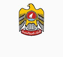 Emblem of the United Arab Emirates, 1973-2008 Unisex T-Shirt