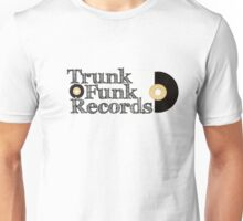 Trunk'O'Funk Records Unisex T-Shirt