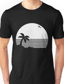 The Neighborhood - Wiped Out! Logo Unisex T-Shirt