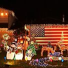 The Christmas House by the57man
