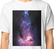 We love space - version 1 Classic T-Shirt