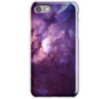 We love space - version 2 iPhone Case/Skin