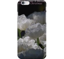 My Christmas Wish iPhone Case/Skin