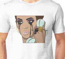 Stop telephonin' me Unisex T-Shirt