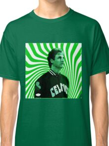THE LEGEND Poly Design Classic T-Shirt