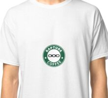 Rapture Coffee Classic T-Shirt