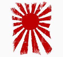 Japan Rising Sun Unisex T-Shirt