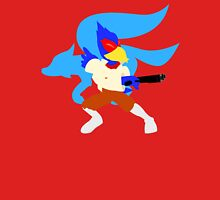 Super Smash Bros Falco Melee T-Shirt