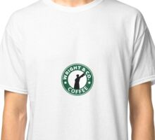 Wright & Co. Coffe Classic T-Shirt