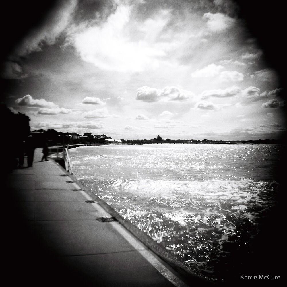 Barwon Heads sky by KerrieMcSnap