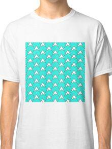 Winter Mountains Classic T-Shirt