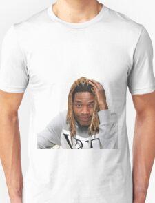 FETTY WAP oodle noodle head T-Shirt