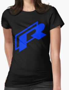VW R Logo Womens Fitted T-Shirt