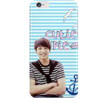 Jungkook - Nautical Cutiepie iPhone Case/Skin