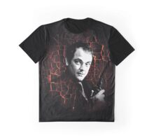 The King Of Hell Graphic T-Shirt