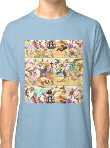 Epic Battle Two Classic T-Shirt
