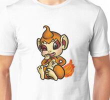 Adorable Chimchar! Unisex T-Shirt