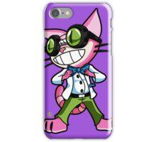 I AM Genki ! iPhone Case/Skin
