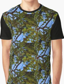 Reaching out Graphic T-Shirt
