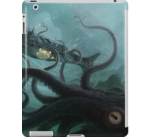 The Nautilus iPad Case/Skin