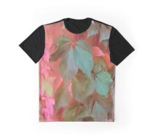 Napa Ivy Graphic T-Shirt