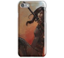 The Mockingjay  iPhone Case/Skin