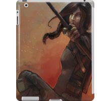 The Mockingjay  iPad Case/Skin